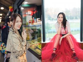 """Đã 40 tuổi nhưng """"Đông Phương Bất Bại"""" Trần Kiều Ân có bí quyết gì mà vẫn trẻ đẹp như gái đôi mươi?"""