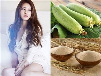Da đẹp, dáng thon lại khỏe mạnh sống lâu nhờ 5 thực phẩm giúp thải độc cơ thể nhanh chóng