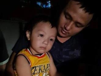Đã tìm được bé trai 2 tuổi bị mất tích tại nhà đối tượng ở Tuyên Quang
