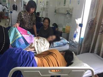 Đã xác định được nguyên nhân vụ hàng trăm người bị ngộ độc ở Đắk Lắk