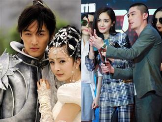 """Dàn diễn viên Tiên Kiếm Kỳ Hiệp 3 sau 10 năm: Dương Mịch bị chị em """"cạch mặt"""" vì chơi xấu?"""