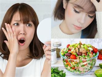 Đang ăn kiêng mà gặp những dấu hiệu này thì chứng tỏ bạn đã mắc sai lầm khi giảm cân