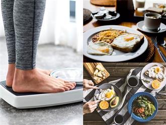 Đang ăn kiêng mà nhớ được 6 nguyên tắc này thì giảm cân chỉ còn là chuyện nhỏ