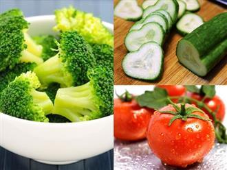Đang ăn kiêng nhất định không được bỏ qua 6 thực phẩm này!