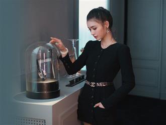 Đằng sau chuyện mỹ nữ được Châu Tinh Trì cưng nhất giảm cân bằng trà sữa