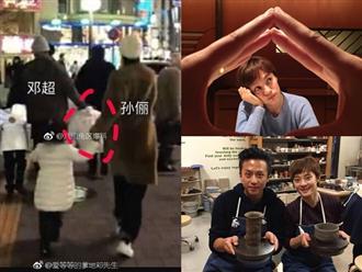 Đặng Siêu 'than thở' khi tháp tùng Tôn Lệ đi mua sắm nhưng lại nhận được 'cơn mưa' lời khen từ cộng đồng mạng