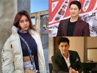"""Danh tính mỹ nhân sở hữu body cực phẩm được nhắc đến trong đoạn chat nhạy cảm của nam diễn viên """"Hoàng Hậu Ki"""" và Jang Dong Gun"""