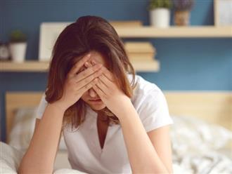 Đau đầu kèm theo những dấu hiệu sau có thể cảnh báo một vài vấn đề sức khỏe mà bạn không ngờ tới