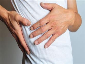 Dấu hiệu ung thư gan và các giai đoạn nhất định bạn phải biết