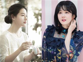 """Đâu là bí quyết giúp 4 nữ thần """"hack tuổi"""" nhất xứ Hàn duy trì được vẻ đẹp trẻ mãi không già của mình?"""