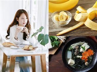 Đây chính là cách ăn uống được phụ nữ Nhật áp dụng mỗi ngày để giảm cân, giữ dáng