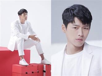 Đây chính là chàng trai cực phẩm nhất trong dàn tình cũ của nữ diễn viên Song Hye Kyo
