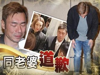 Đây chính là người đàn ông đích thực: Mã Quốc Minh lên tiếng bảo vệ Huỳnh Tâm Dĩnh sau scandal ngoại tình