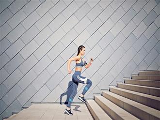 Đây chính là số bước bạn cần đi một ngày để giảm cân