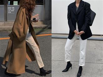 """Đây là 5 công thức các BTV thời trang sẽ diện """"ác liệt"""" trong mùa Đông này bởi cứ áp dụng là sành điệu khỏi bàn cãi"""