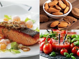 Đây là những loại thực phẩm tuyệt vời giúp cải thiện hệ thống xương khớp mà giới trẻ nên bổ sung hàng ngày