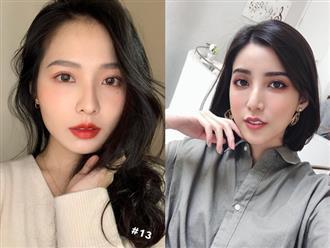 """Để có """"môi cười"""" vừa xinh lại vừa tươi, đây chính là cách mà con gái Trung Quốc áp dụng"""