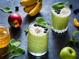 Để cơ thể không bị nóng, mặt không nổi mụn mà vẫn có thể vô tư ăn uống thì bạn nên nhớ thực hiện những điều sau