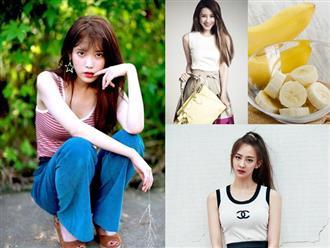 Để giữ dáng chuẩn, đây chính là những thực phẩm giảm cân được sao Hàn ưa chuộng nhất