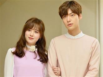 Để Goo Hye Sun mặc sức làm loạn đã lâu, Ahn Jae Hyun đã chính thức đệ đơn khởi kiện ly hôn Goo Hye Sun