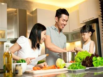 Để ngăn chặn bệnh từ thực phẩm bẩn, đây chính là những điều bạn nên làm!