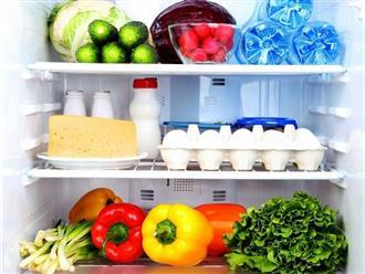 Để tránh ngộ độc dịp Tết, các gia đình bảo quản thực phẩm đừng mắc phải sai lầm lớn này