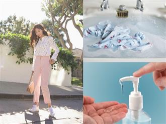 Để vùng kín luôn sạch sẽ và khô thoáng trong mùa hè, con gái cần tuân thủ đúng 5 nguyên tắc này