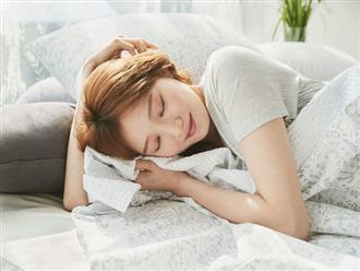 Đêm nào ngủ cũng thấy đủ 3 dấu hiệu này nghĩa là chất lượng giấc ngủ của bạn chưa tốt, tuổi thọ và sức khỏe chưa được đảm bảo