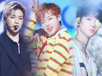 Đi tìm loạt khoảnh khắc ấn tượng tương ứng với mỗi thành viên Wanna One!