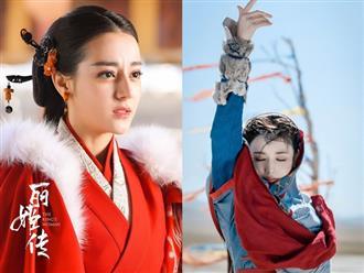 Địch Lệ Nhiệt Ba mới chính là Tiểu Phong trong lòng fan nguyên tác Đông Cung?