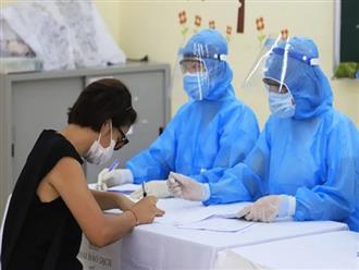 Đã có kết quả xét nghiệm COVID-19 của 17.000 người từ Đà Nẵng về TP. HCM