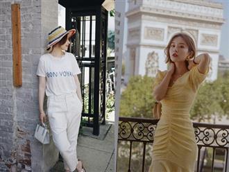 Diện quanh 5 công thức sau, style mùa thu 2019 của chị em sẽ sành điệu hơn đứt thu năm ngoái