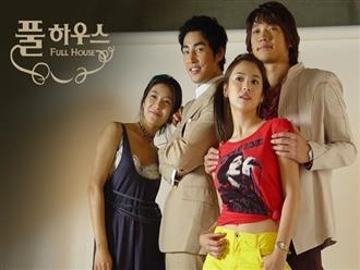 """Diễn viên """"Ngôi nhà hạnh phúc"""" sau 15 năm: Cặp đôi chính đều trở thành """"ông bà hoàng"""" showbiz Hàn"""