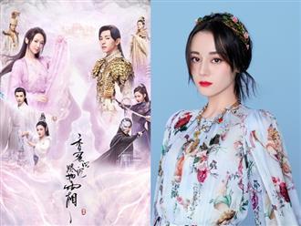 Diễn xuất đã thua, danh tiếng Nhiệt Ba cũng lép vế Dương Tử ở thị trường Hàn Quốc?