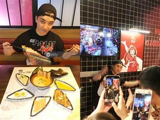 Độc quyền: Seungri (Big Bang) để mặt mộc, đặc biệt ra chào fan Việt dù cố giữ bí mật đến dự sự kiện ở TP.HCM