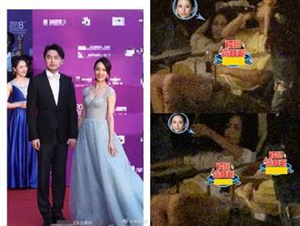 Đồng Lệ Á bị nghi ngoại tình với bạn thân Lôi Giai Âm nhưng phản ứng của netizen mới là điều bất ngờ
