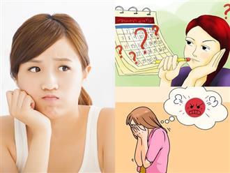 Đừng chủ quan nếu gặp hiện tượng kinh nguyệt không đều vì nó có thể là dấu hiệu của nhiều căn bệnh