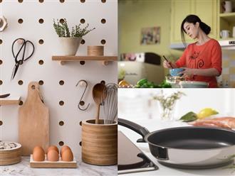 Đừng dại dùng đi dùng lại những vật dụng nhà bếp này kẻo 'rước bệnh' cho cả nhà