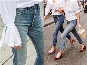 Đừng tự nhận sành thời trang nếu chưa có 7 kiểu áo này