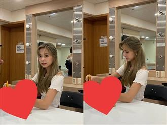 Được mệnh danh là nữ thần Kpop thế hệ mới, nhan sắc Tzuyu (TWICE) qua ảnh chưa photoshop khiến ai nấy đều 'đổ gục'