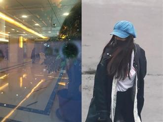 Dương Mịch bí mật đến Hồng Kông thăm Tiểu Gạo Nếp giữa những chỉ trích bỏ bê con cái vì sự nghiệp