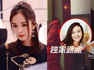 """Dương Mịch đáp trả thâm cay """"bồ nhí"""" của chồng cũ, fan khen: """"Chị đẹp nhưng chị không hiền"""""""