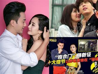 Dương Mịch – Lưu Khải Uy ly hôn: Cái kết không bất ngờ như nhiều người tưởng