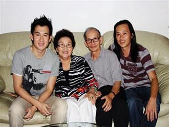 """Dương Triệu Vũ hé lộ chuyện gia đình """"giàu một cách kinh khủng, có nguyên một bệnh viện"""""""