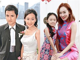 """Dương Tư Kỳ: Hoa hậu tham phú phụ bần, trắng tay vì mang tiếng """"không chồng mà chửa"""", tuổi 41 làm mẹ đơn thân xây lại cuộc đời"""