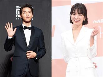 Fan bất an vì phát hiện cả Song Joong Ki và Song Hye Kyo đều không làm điều này sau hơn 1 năm kết hôn