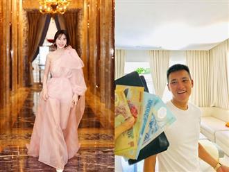Fan đòi 'cướp chồng', Thủy Tiên lên tiếng 'dằn mặt' ngay khiến dân mạng bật cười thích thú