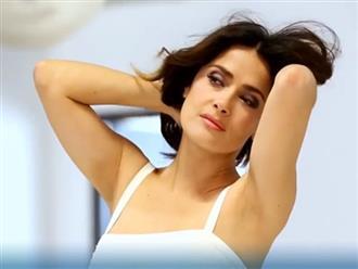 Cận cảnh nhan sắc nóng bỏng của mỹ nhân khiến tỷ phú thời trang Pháp mê mẩn