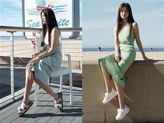 Gần 1 năm hậu ly hôn, Song Hye Kyo lần đầu chia sẻ về cuộc sống của mình nhưng lại khiến netizen Hàn 'chướng mắt'