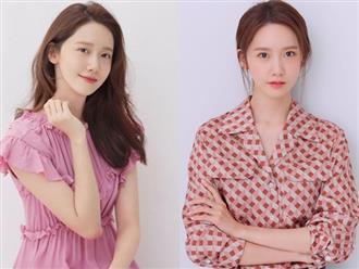 Gần 30 tuổi, Yoona vẫn sở hữu vẻ đẹp không tỳ vết và đây là bí quyết